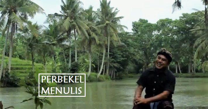Merawat Danau Desa, Menjaga Air, Syukur-syukur Juga Pariwisata