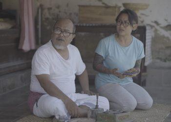 Film Dua Sisi | Perempuan Bali, Tato, dan Dewi Pradewi