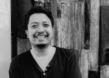 Wayan Sumahardika | PR Untuk Sastra Bali Modern yang Berada di Persimpangan