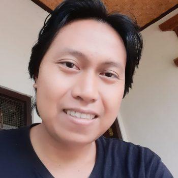 Agus Eka Cahyadi