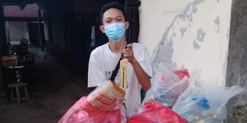Pasek Govinda | Masih Mahasiswa Sudah Jadi Direktur dan CEO Usaha Sampah Plastik